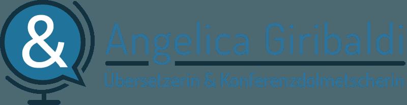 Angelica Giribaldi - Konferenzdolmetscherin und Übersetzerin
